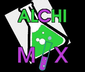 Alchimix #6