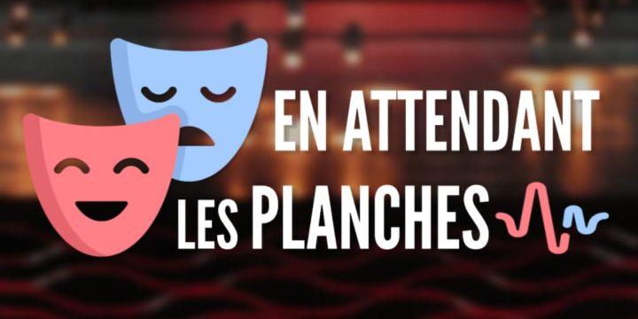 En Attendant Les Planches #2