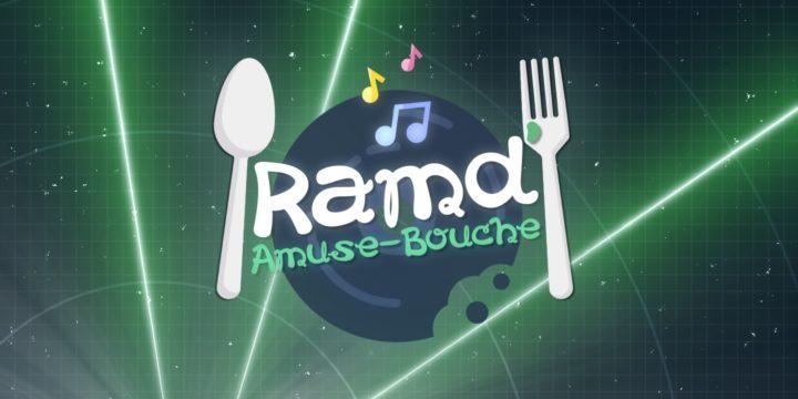Ramd'Amuse-Bouche