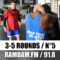3-5 Rounds #5