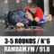 3-5 Rounds #6