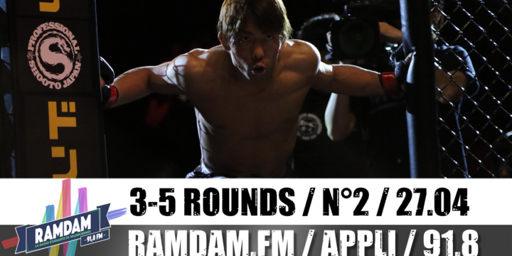 3-5 Rounds #2